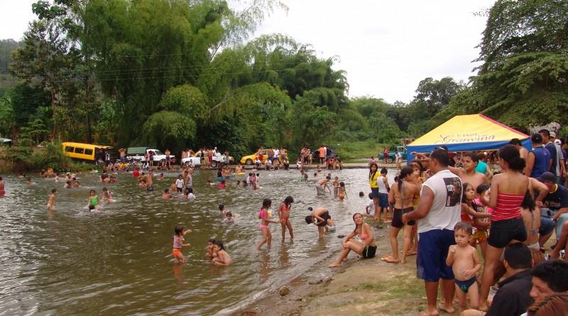 Se planifican actividades para potenciar Turismo en Santa Ana