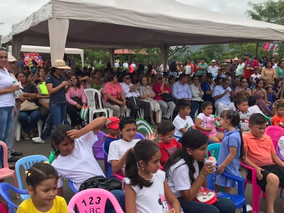 Feria gastronómica acogió a miles de visitantes