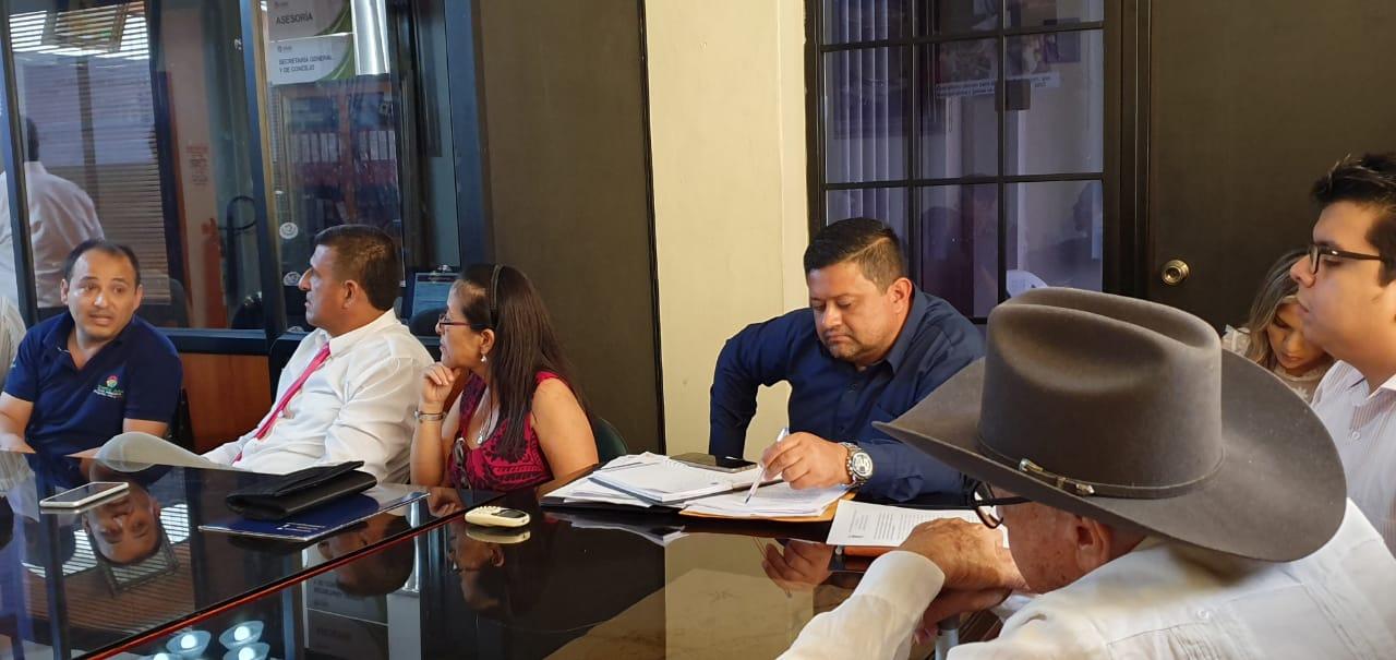 Gad Municipal iniciará con las asambleas de presupuesto participativo