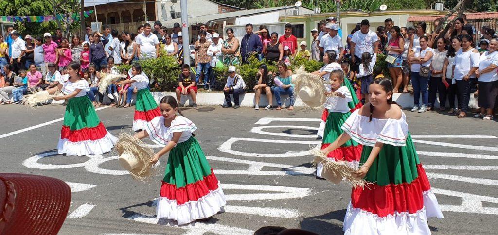 Lodana celebró con optimismo los 28 años de parroquialización