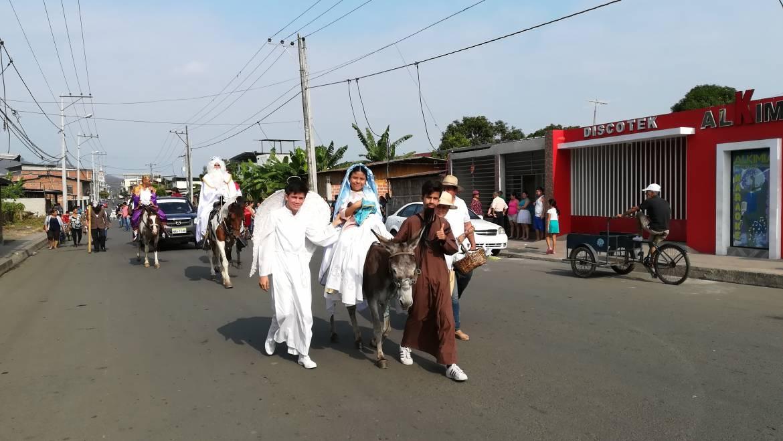 Tradición y Cultura se vivirá en La Bajada de los Reyes Magos y Caretas Abajo