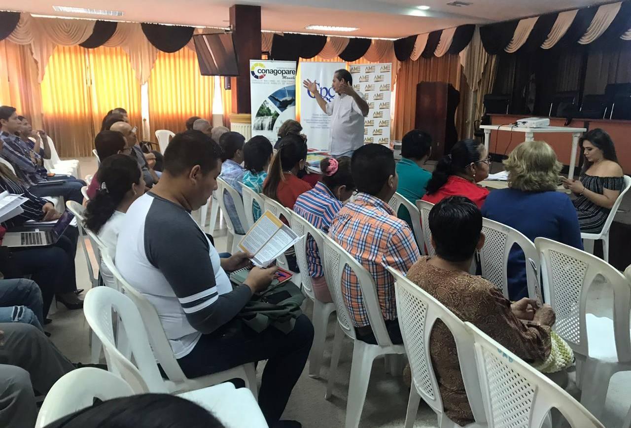 Gobiernos Municipales se preparan para el proceso de Rendición de Cuentas
