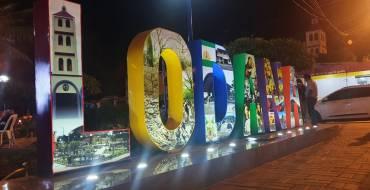 El pueblo de Lodana celebró el aniversario número 30 de Parroquialización.